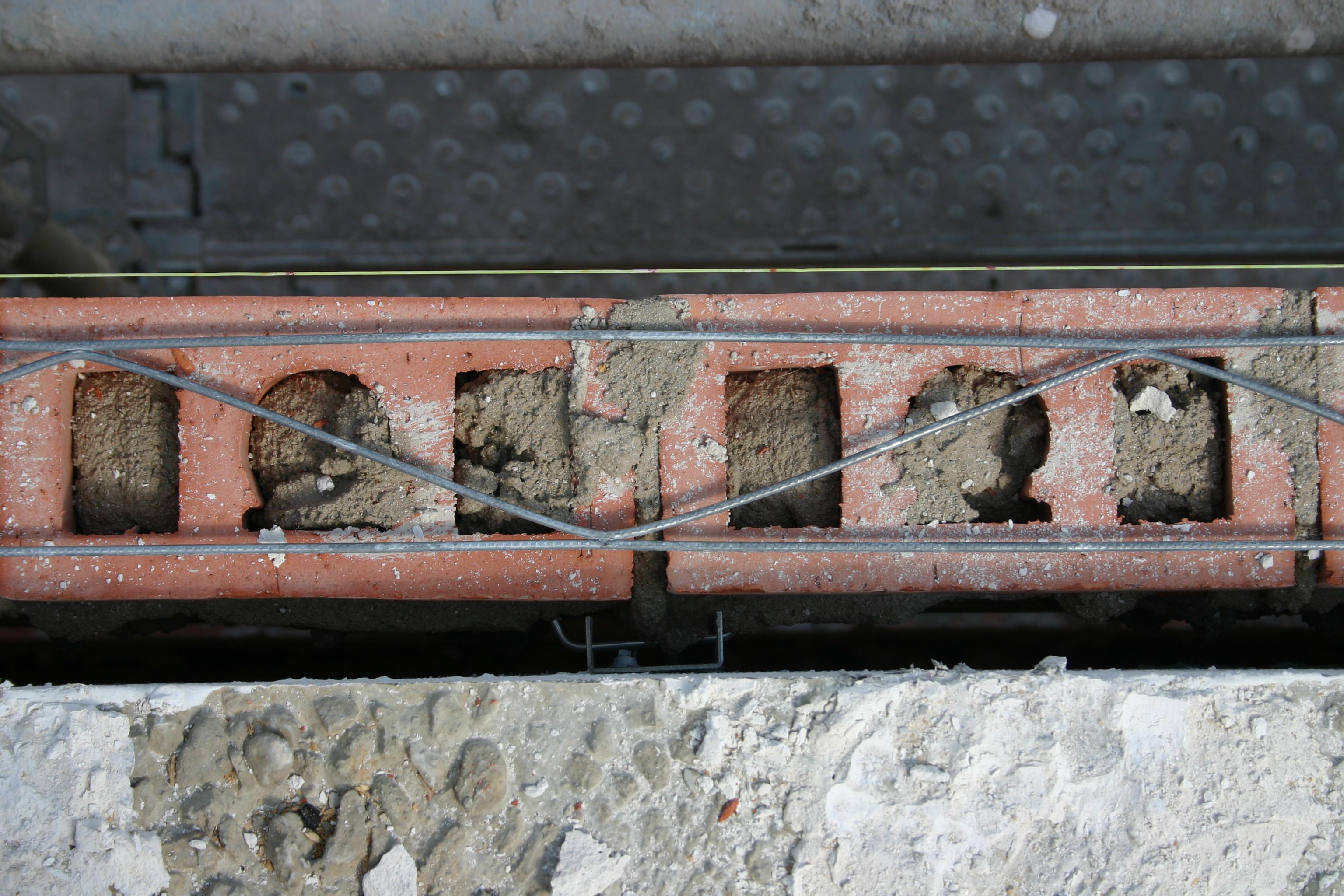 Sistema de Fachada Ventilada con ladrillo cara vista Palautec